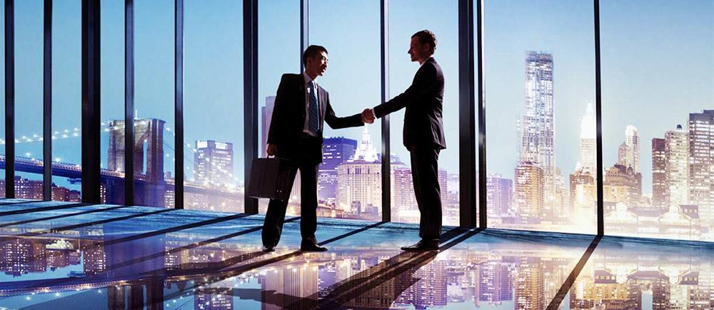 Ripresa del mercato nel business dell'edilizia e ponteggi