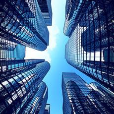 Ripresa del business nell'edilizia