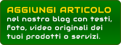 Aggiungi article marketing, articolo SEO